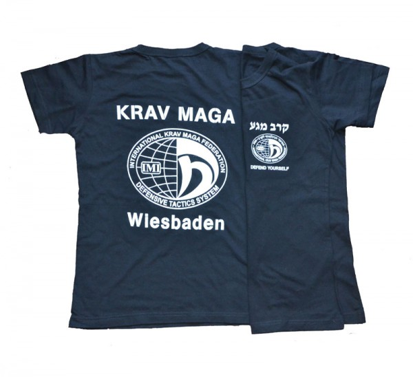 T-Shirt IKMF Wiesbaden - Women