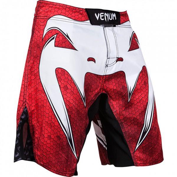 """Fightshorts Venum """"Amazonia 4.0"""" - Red Devil"""