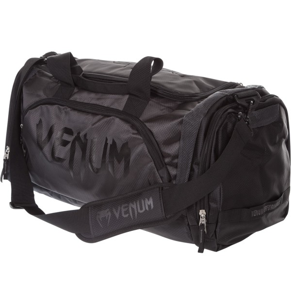 Trainingstasche Venum Trainer Lite Sport Bag - Black/Black
