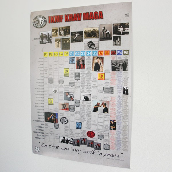 IKMF Poster Curriculum