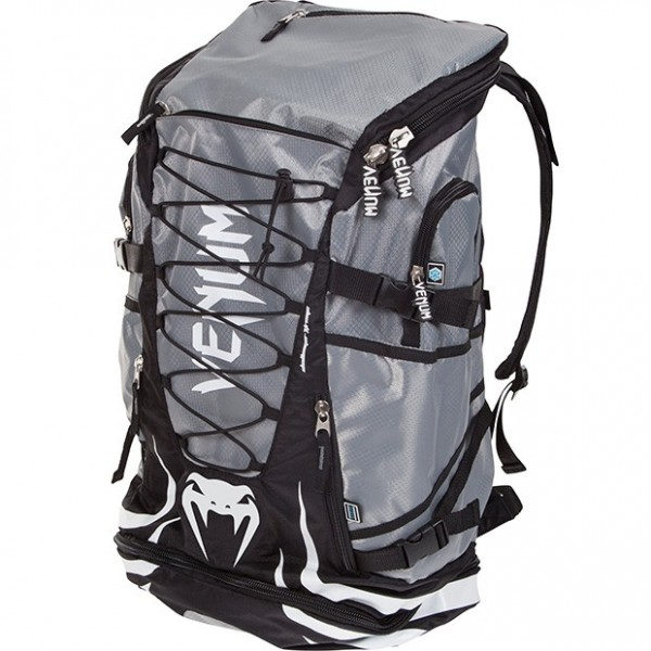 "Rucksack Venum ""Challenger Xtreme"" Backpack - Black/Grey"