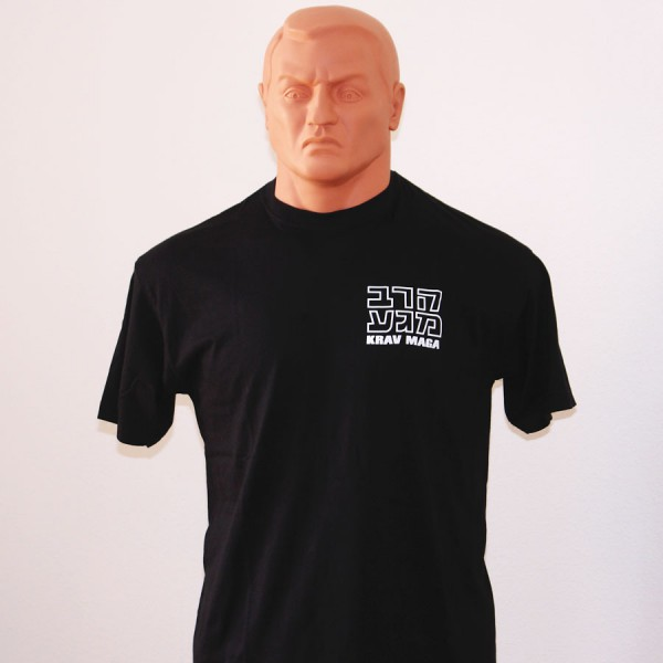 "T-Shirt Krav Maga ""Humvee"""