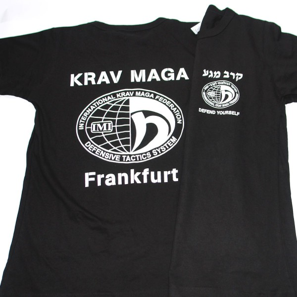 T-Shirt IKMF Frankfurt - Men