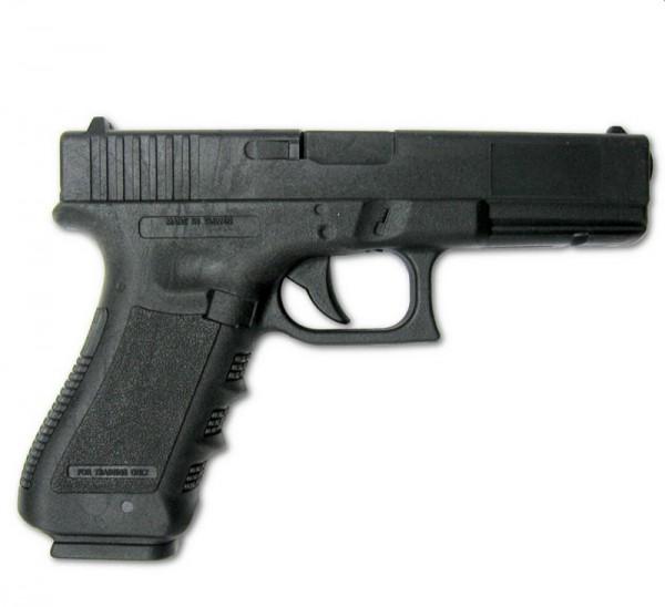 Trainingswaffe Gummipistole Glock17