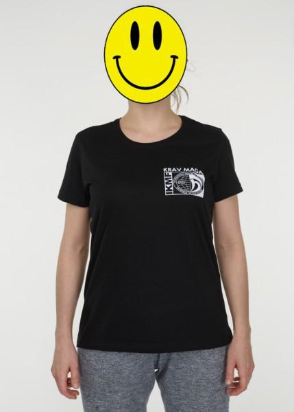 T-Shirt IKMF Germany 2015 - Women Dryfit