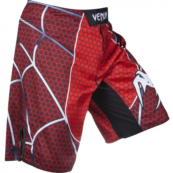 "Fightshorts Venum ""Spider 2.0"" - Red"