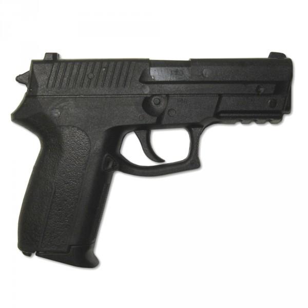 Trainingswaffe Gummipistole Sig Sauer SP2022