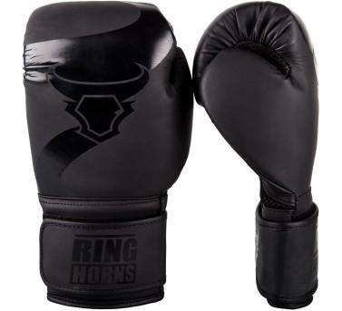 """Boxhandschuh Ringhorns """"Charger"""" black/black"""