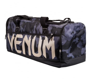 "Trainingstasche Venum ""Sparring"" Dark Camo"