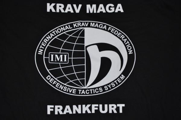 T - Shirt IKMF Frankfurt