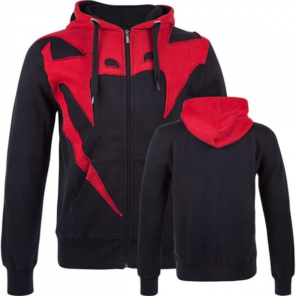 "Venum ""Assault"" Hoody - Red Devil"
