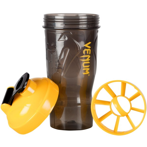 Shaker Venum - Black/Red and Black/Yellow -