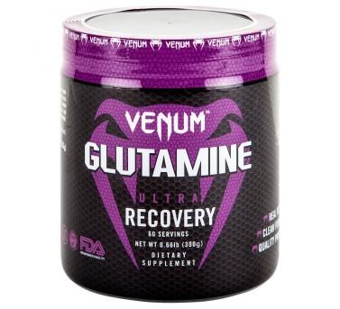 Nutrition Venum Glutamine Nutritionnal Supplement - 60 Servings - 300g