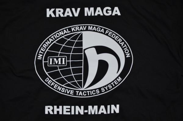 T - Shirt IKMF Rhein Main