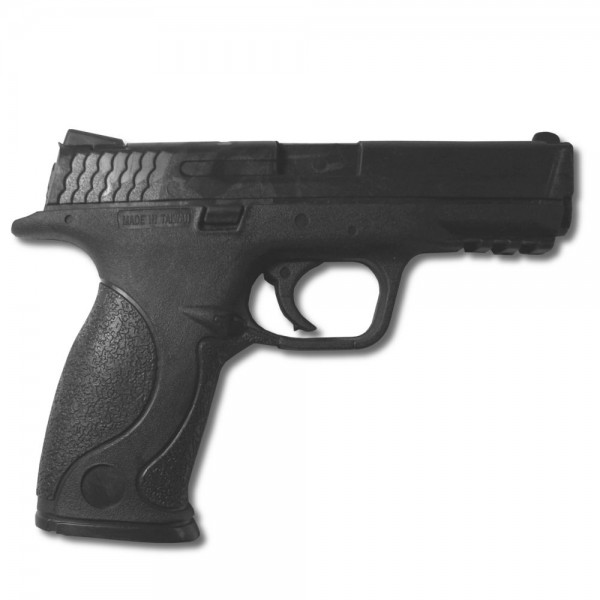 Trainingswaffe Gummipistole Smith & Wesson M&P 40