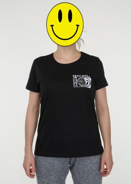 T-Shirt IKMF Germany 2015 - Women