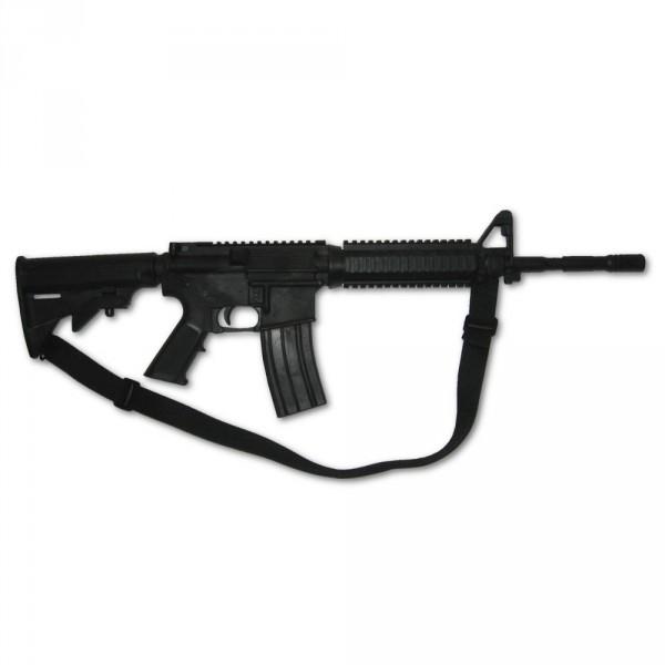 Trainingswaffe M - 16 - kurzer Kolben
