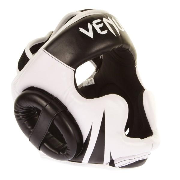 "Vollkontakthelm Venum ""Challenger 2.0"" Headgear"