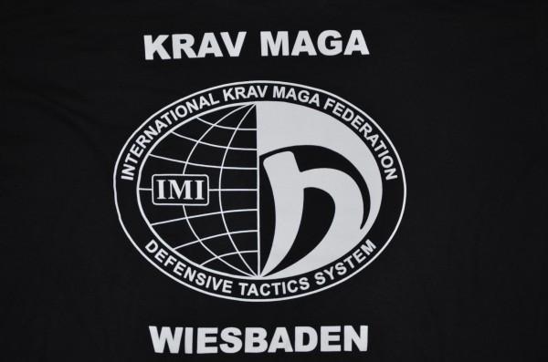 T - Shirt IKMF Wiesbaden