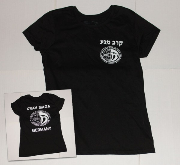 T-Shirt IKMF Germany - Women